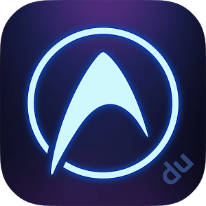 DU Speed Booster Icon